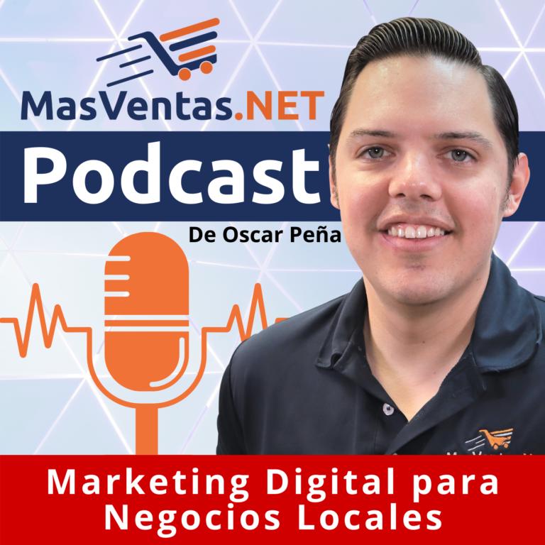 Más Ventas NET - Podcast